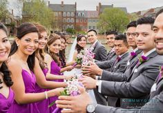 Tommy Gatz Entertainment is equipped with the best team of photographers, videographers, DJs and event planners in Maryland. Tell us about your event today! Bridesmaids And Groomsmen, Maryland, Wedding Photography, Entertaining, Weddings, Fashion, Moda, Fashion Styles, Wedding