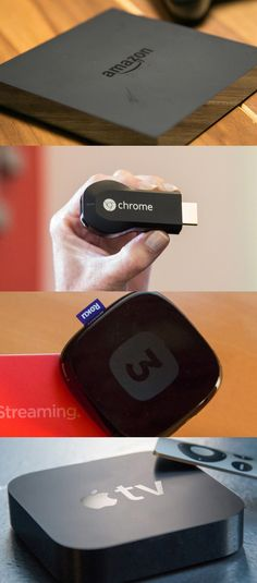 Here's how Amazon Fire TV stacks up against its three main competitors.
