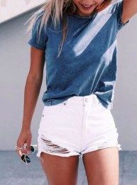 Trending spring break outfits ideas 50