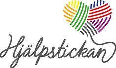 Charity in Sweden. Raise Your Hand, Knitting Patterns, Knit Crochet, Weaving, Diy Crafts, Rubrik, Crafty, Blog, Handmade