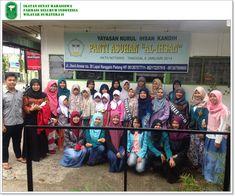 Melalui Panti Binaan, ISMAFARSI Kenalkan Dunia Kefarmasian - Baca selanjutnya http://bidhuan.id/apoteker-edukasi/38897/melalui-panti-binaan-ismafarsi-kenalkan-dunia-kefarmasian/