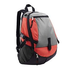 SOLS Trekking Pro Reinforced Backpack Bag * Additional details at the pin item shown here, click it  : Day backpacks