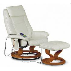 Aston Martin Massage Chair