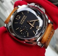 buy mens watches on sale Stylish Watches, Luxury Watches For Men, Cool Watches, Men's Watches, Cheap Watches, Casual Watches, Wrist Watches, Luminor Watches, Panerai Luminor