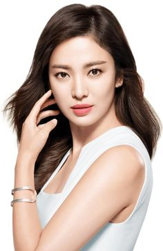 Beauty Song hye kyo 😍