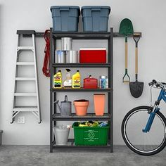 Garage Cabinets Uk