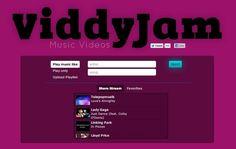 ViddyJam | 33 Amazingly Useful Websites You Never Knew Existed