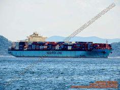 Portal do Porto: Maersk Saigon
