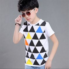 Fashion All-Match Kids Boys Girls T-shirts Childrens Bobo Choses Tops T shirts Girls Clothing Teenage Clothes 2016 New Style♦️ SMS - F A S H I O N 💢👉🏿 http://www.sms.hr/products/fashion-all-match-kids-boys-girls-t-shirts-childrens-bobo-choses-tops-t-shirts-girls-clothing-teenage-clothes-2016-new-style/ US $6.64