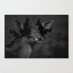Black amber Canvas Print by boxfox Surreal Artwork, Canvas Prints, Art Prints, Astronaut, Surrealism, Originals, Modern Art, Amber, Moose Art