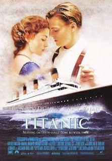 Titanic - online 1997