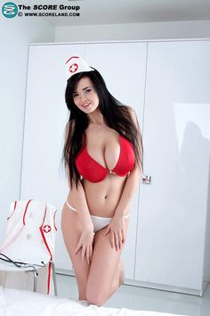 Sha Rizel in Calling Nurse
