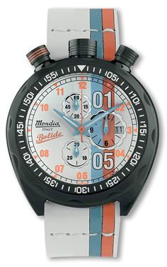Mondia watch Bolide Collection in http://sockpanda.com #vintagewatch #sportwatch #relojes