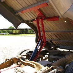 Pierce Arrow Pickup Truck Dump Hoist Kit- Cap Chevy/GMC Long Bed for sale online Dump Trucks, Old Trucks, Chevy Trucks, Pickup Trucks, Lifted Trucks, Pickup Camper, Jeep Pickup, Truck Camper, Truck Bed Accessories