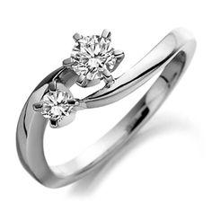 Women's Round Diamond Wedding Ring