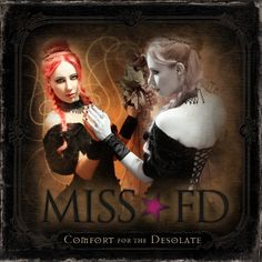 Miss FD - Comfort for the Desolate