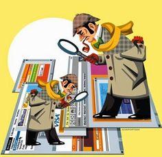 Capacity: Palabras con voz...: ¿Cómo debes investigar una empresa antes que tengas la entrevista de trabajo?
