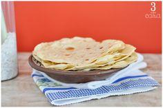 receitas mexicanas