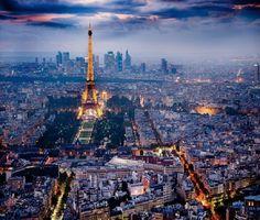 Roteiro de Paris em 6 dias, na França 3