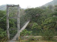 pontes suspensas no mundo