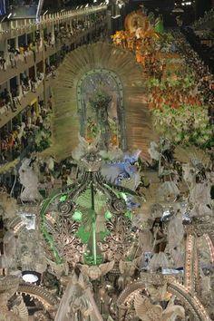 Rio de Janeiro 2006 - Império Serrano - 8º Lugar