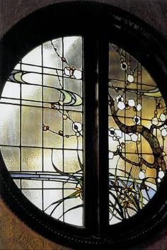木もれびアルキテクト Comorebi Arquitecto:2009年12月03日 Stained Glass Designs, Stained Glass Panels, Stained Glass Art, Beveled Glass, Mosaic Glass, Ceiling Painting, Asian Architecture, Painted Doors, Window Panels