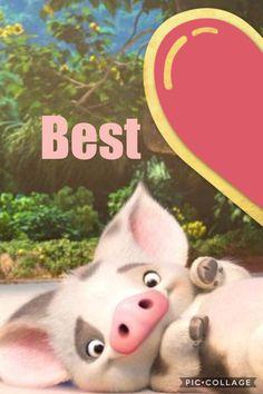 Best friends test pua