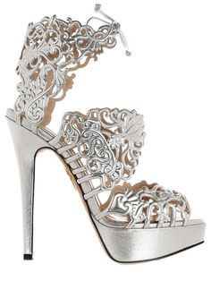 472dc9fa0db5 Charlotte Olympia Wild Card - Designer Spring Shoes for Women - Harpers  BAZAAR Ihličky