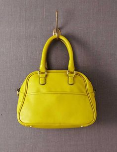 I ve spotted this  BodenClothing Bowling Bag Turmeric Best Purses ed5efa8c32ab8