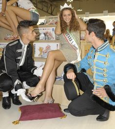 Miss Italia @ Fiera Micam #milano
