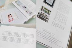 Modern Minimalist™ Studio Look Book & Product Catalog