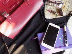 Fashion - workwear wishlist