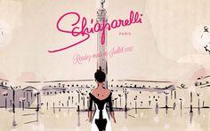 Schiaparelli , Grand Re~Opening !!!