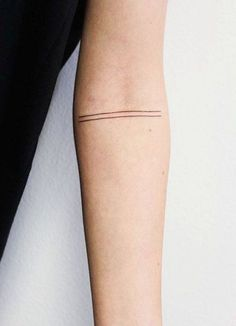 Top Minimalist Designs For Getting Your First Tattoo