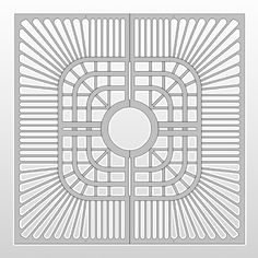 Standard Flat Grayscale Plan Tree Grate, Planter Table, Outdoor Blanket, Flat, How To Plan, Home Decor, Bass, Decoration Home, Room Decor