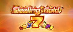 Sizzling Gold™ - NOVOMATIC