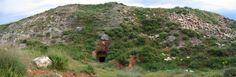 Cuevas con encanto: MINA ROMANA DE LAPIS SPECULARIS DE LA MORA ENCANTADA Torrejoncillo del Rey (Cuenca, Castilla la Mancha), se surtía de cristal de Hispania al Imperio Romano.