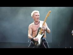 Billy Idol - Mony Mony – Outside Lands Live in San Francisco Billy Idol Mony Mony, Romanian Desserts, Outside Lands, Living In San Francisco, Golden Gate Park, Sweets Recipes, Front Row, The Beatles, Carne