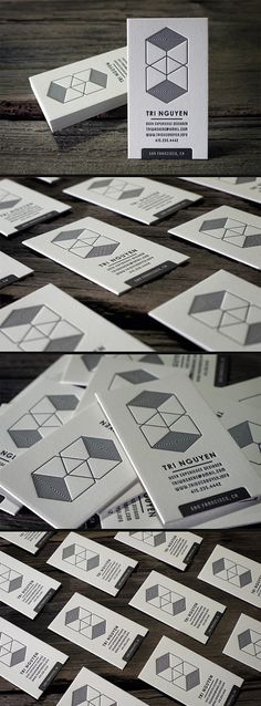 Creative and Unique Business Card Designs