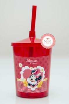 Copo Personalizado - Minnie