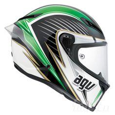 CW Evaluation: AGV Corsa Helmet A Pista GP for (a lot) less.