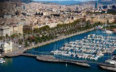 Porto de Séte, França - Pesquisa Google