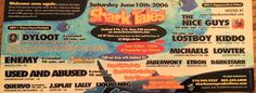 shark tales 2006