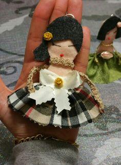 Le bamboline di Mama'bijoux