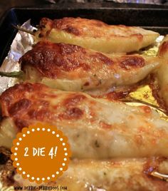 How to make stuffed banana peppers - Debbiedoo's