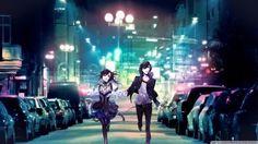 Animu~ Windows Theme - ThemeBeta