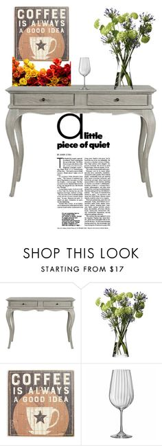 """""""my room"""" by macarena2707 on Polyvore featuring interior, interiors, interior design, home, home decor, interior decorating, LSA International, Primitives By Kathy and Red Vanilla"""