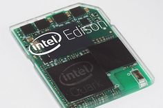 Intel Edison - the SD card-sized dual-core computer for wearable tech Cool Technology, Wearable Technology, Computer Technology, Computer Science, Business Technology, Raspberry Pi Computer, Gaming Computer, Der Computer, Computer Humor
