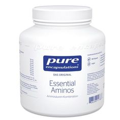 PURE ENCAPSULATIONS Essential amino acids capsules 180 pcs UK Low Protein Diet, Protein Diets, Vitamin C, Pure Encapsulations, Magnesium Citrate, Muscle Function, Body Cells, Food Intolerance, The Originals