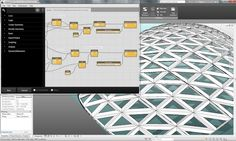 The Proving Ground by Nathan Miller: Autodesk Edu Videos: Computational Design with Dynamo
